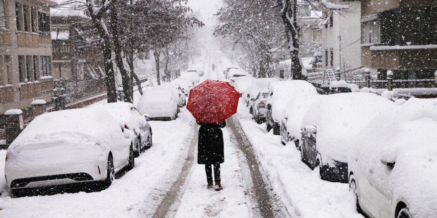 24 Şubat Hava Durumu Açıklandı! Meteoroloji Uyarıları Tekrarladı