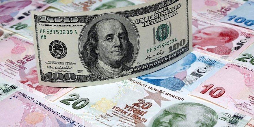 Dolar Raydan Çıktı! İşte 4 Günlük Canlı Dolar Fiyatları! (25 Şubat 2021)