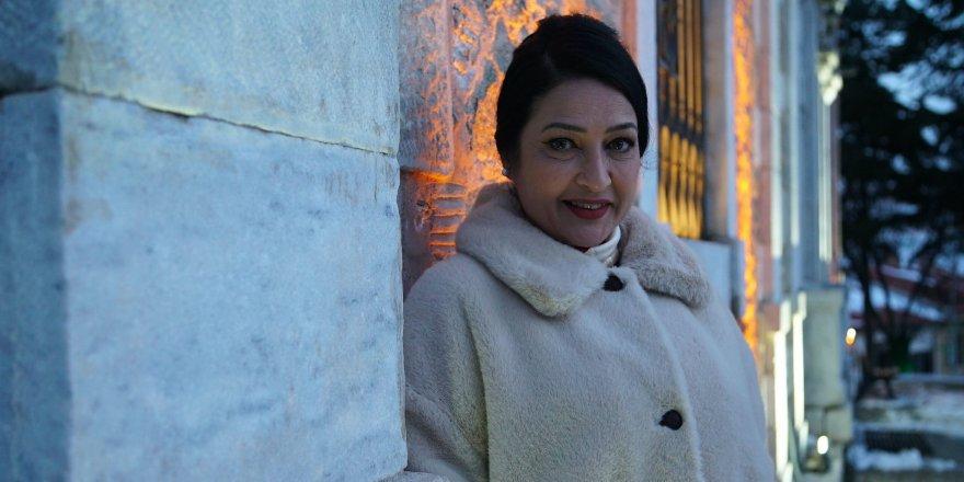 Gönül Dağı'nın Gülsüm Öğretmen'i Ulviye Karaca Konuştu: Hepimizin Özlemi…