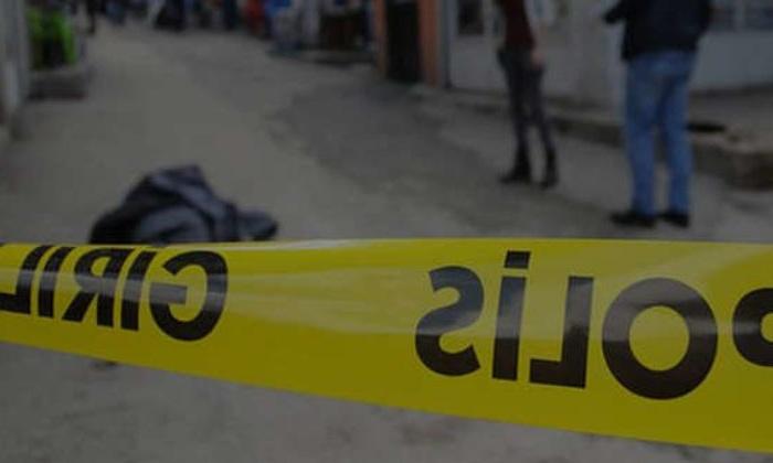 Sokak Ortasında Korkunç İnfaz