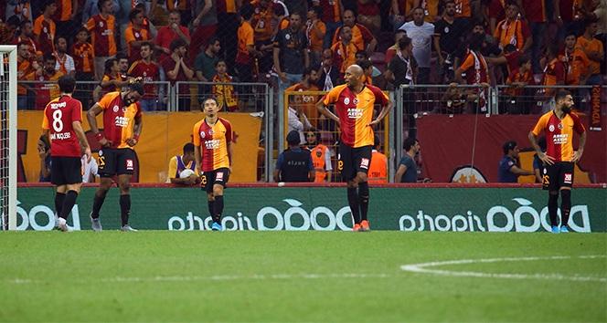 Galatasaray'da Beklenen Transfer Bitiyor