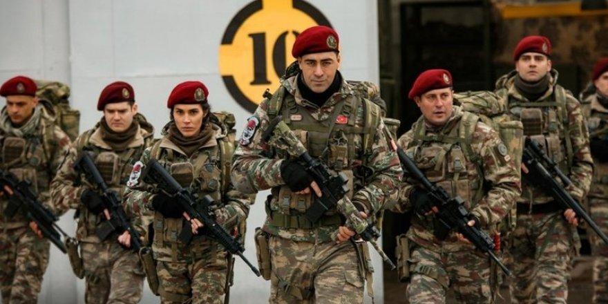 FOX TV'den Şok Karar! Savaşçı ve Sen Çal Kapımı Aynı Gün Yayınlanıyor..