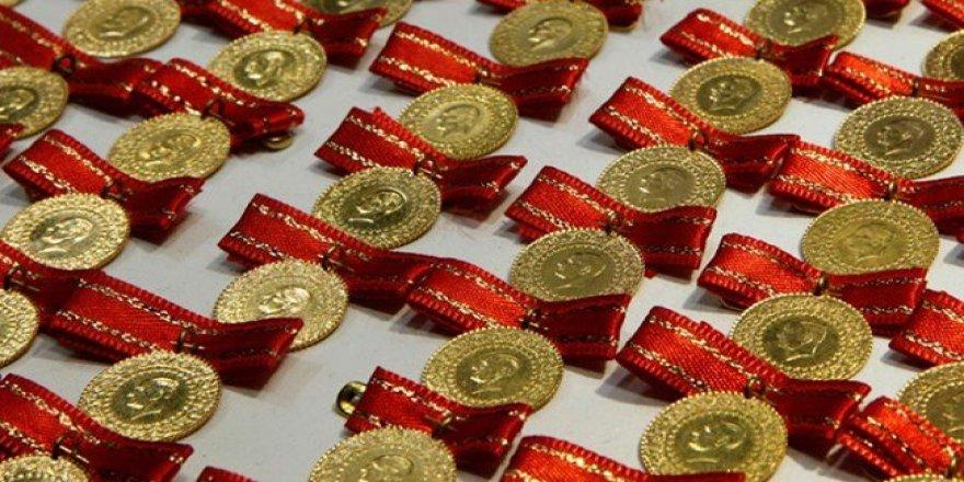 15 Mart Tarihinde Altın Fiyatları Rekor Düşüş Yaşadı!