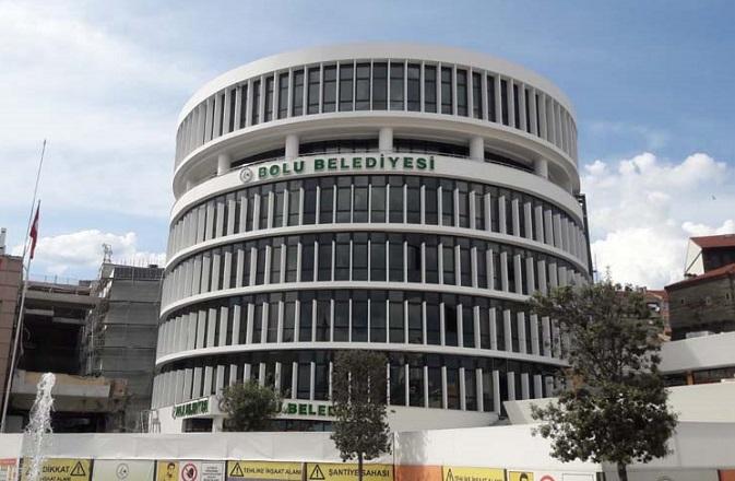 Bolu Belediyesinden Yüzde 22,5 Zam Haberleri