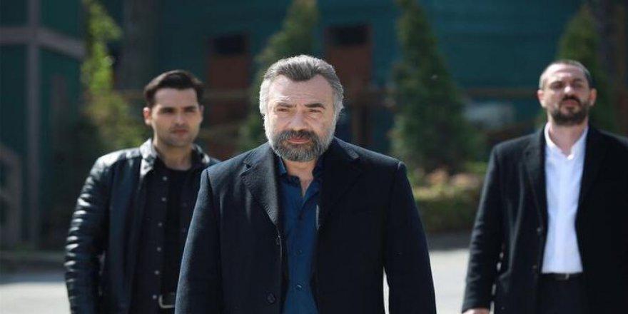 Eşkiya Dünyaya Hükümdar Olmaz Dizisinde Tacizden 2 Kişi Tutuklandı