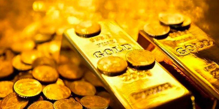 Ekim Ayının İlk Haftası Altın Kuru Yukselmeye Devam Ediyor! Çeyrek Altın 810 Liradan Satışa Sunuluyor