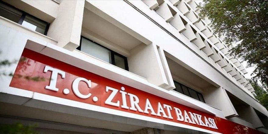 Ziraat Bankası Yeni Genel Müdürü Alpaslan Çakar Oldu