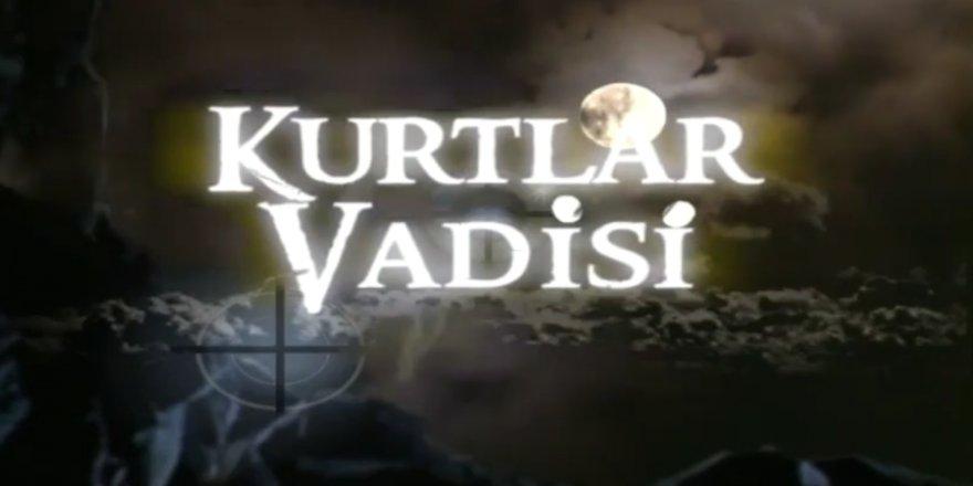 Kurtlar Vadisi Kaos Dizisine Zikir Engeli! Show TV Diziyi İstemedi..