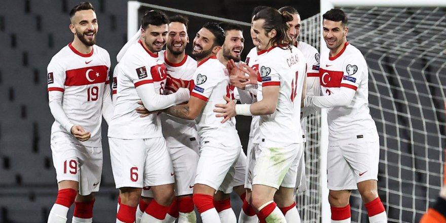 Türkiye- Norveç Maçı İçin Heyecan Dorukta! Kanal Ve Tarih Belli Oldu..