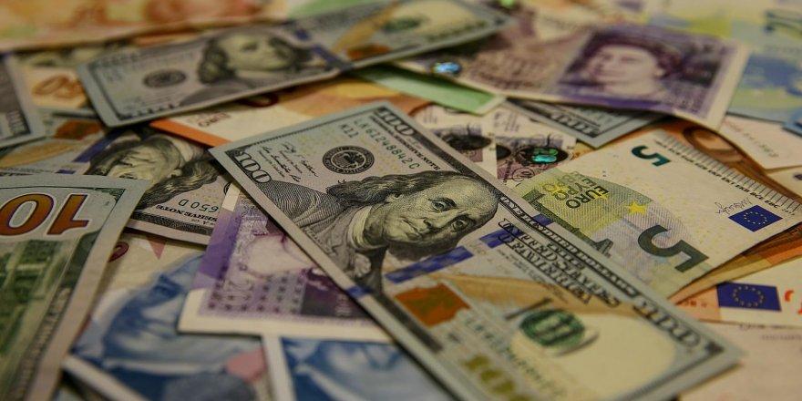 Gün Ortasında Dolar Kuru Ne Kadar Oldu? Euro 10 Bandına Kadar Çıktı