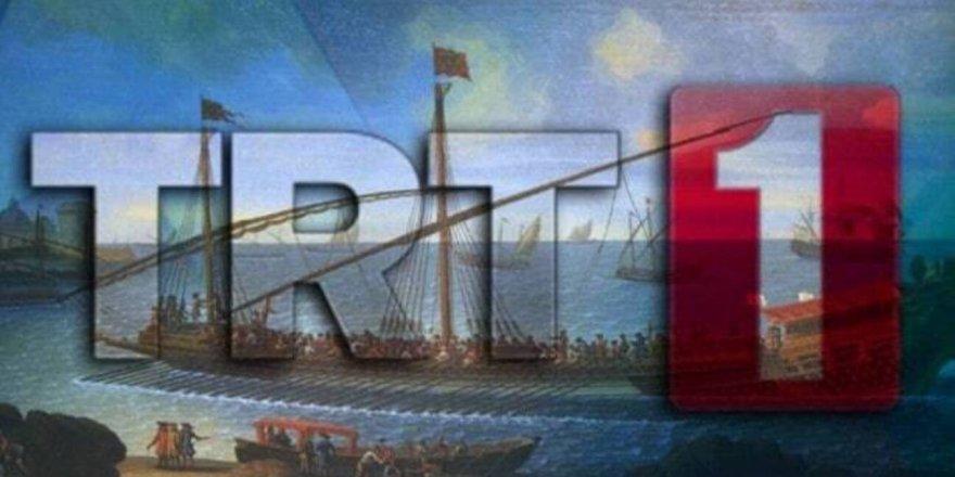 TRT 1 Dijitale El Atmayı Hedefliyor! Mevlana Dizisi Burada Yayınlanacak..