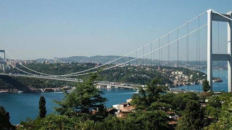 15 Temmuz Şehitler Köprüsü'nde Dehşet Anları Yaşandı