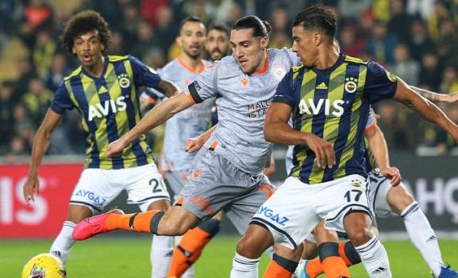 Fenerbahçe'den Güzel Oyun ve 3 Puan