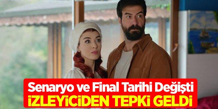 Show TV Kuzey Yıldızı İlk Aşk Dizisinin Kesin Final Tarihini Açıkladı