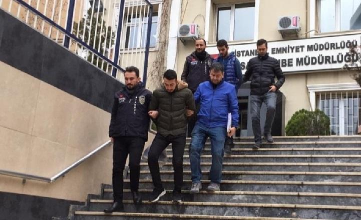 Başakşehir'de Sokak Kavgası Ölüm Getirdi
