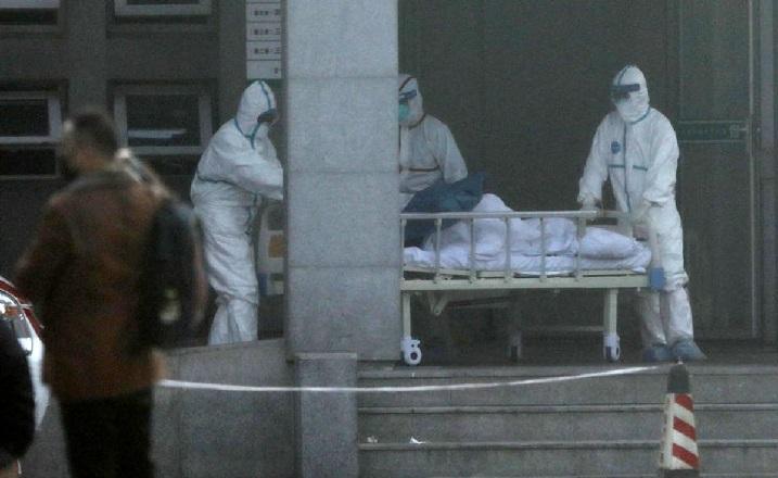 25 Hastanede Corona Virüse Karşı Özel Odalı Önlem Alındı