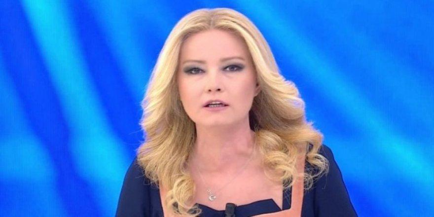 Müge Anlı ile Tatlı Sert Neden Yok? Kanal D'den resmi Açıklama geldi