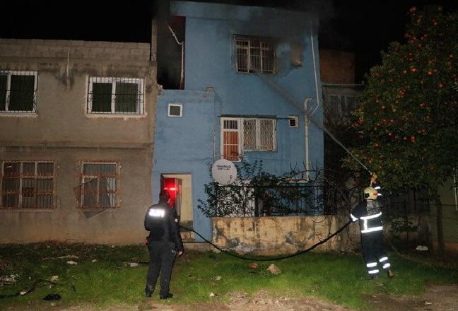 Kadına Şiddet Bu Kez Adana'da Ortaya Çıktı