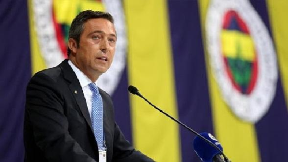 Fenerbahçe'nin Eli Kolu Bağlandı