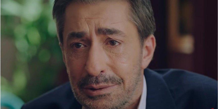 Erkan Petekkaya Sadi'ye Böyle Veda Etti! Kırmızı Oda'nın Delikanlısı Gitti