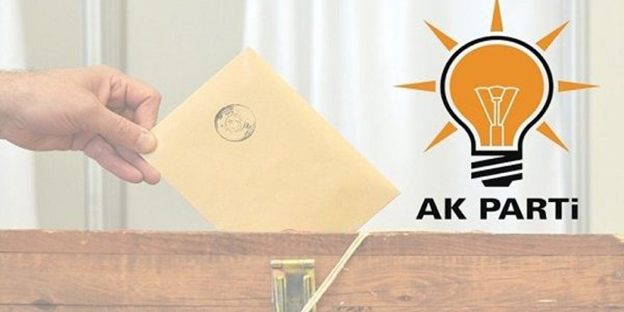 Ünlü Gazeteci AKP'nin Oy Oranını Açıkladı! AKP'de istilar gelebilir..
