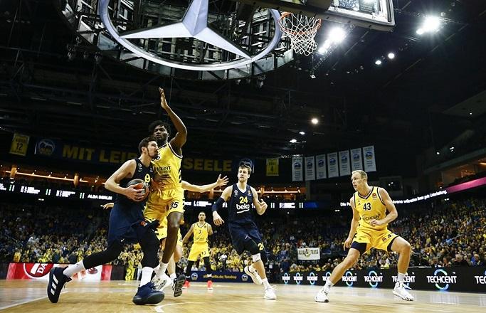 Fenerbahçe Beko'dan Kritik Geri Dönüş