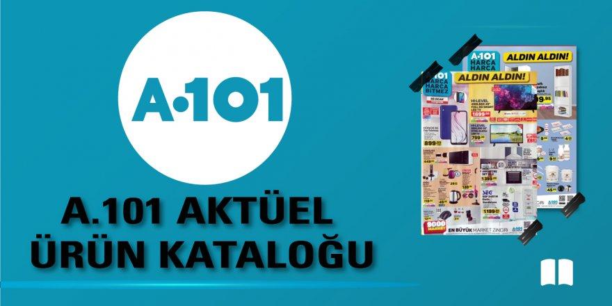 A101 29 Temmuz Aktüel Ürünleri Yayınlandı! A101 Ucuz Fiyatlı Yaz Eşyaları Satılıyor!