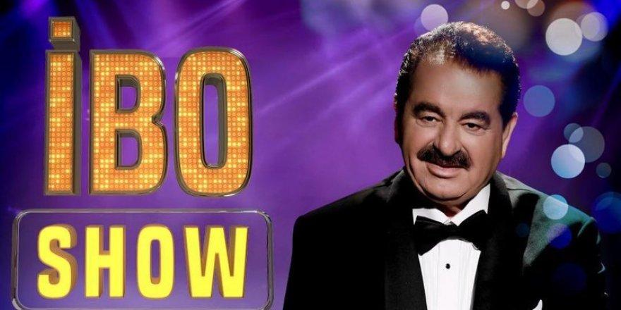 İBO Show Yayından Kaldırıldı! İbrahim Tatlıses Resmen Şoka Girdi! Star TV'den peş peşe açıklama geldi