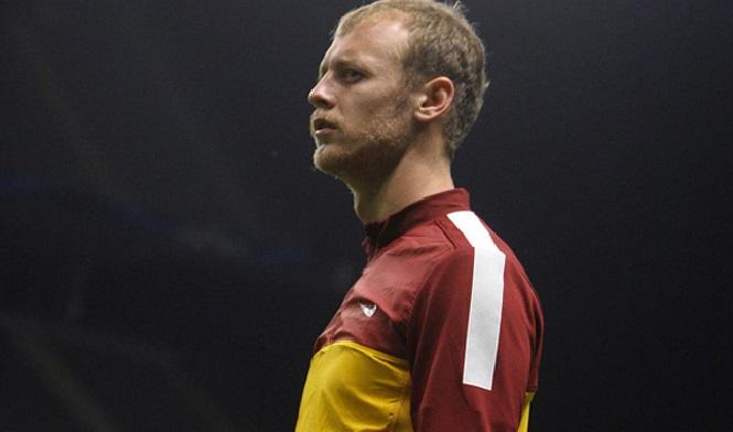 Galatasaray'da Son Dakika Hamlesi Semih Kaya Oldu