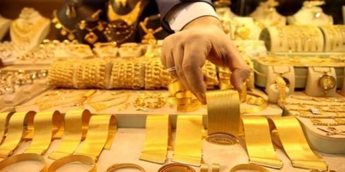 Haftanın İlk Günü Gram Altın Yükseliyor! Altın Fiyatları Ne Kadar Oldu?