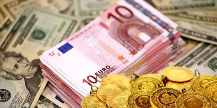 Altın ve Dolar Kuru Yeni Güne Nasıl Başladı? Gram Altın 500 Lira Bandını Aştı