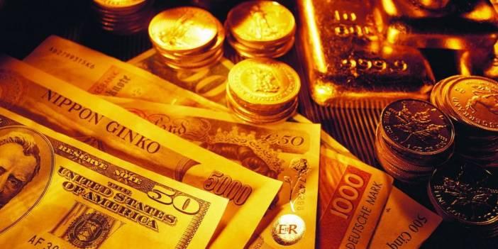 Altın Kuru Haftanın İkinci Günü İbresini Yukarı Çevirdi! Gram Altın 485 Liradan Satışa Sunuluyor
